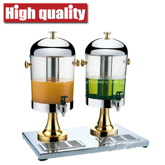 Single / Double / Triple Head Juice Dispenser