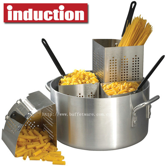Commercial Stainless Steel Pasta Cooker