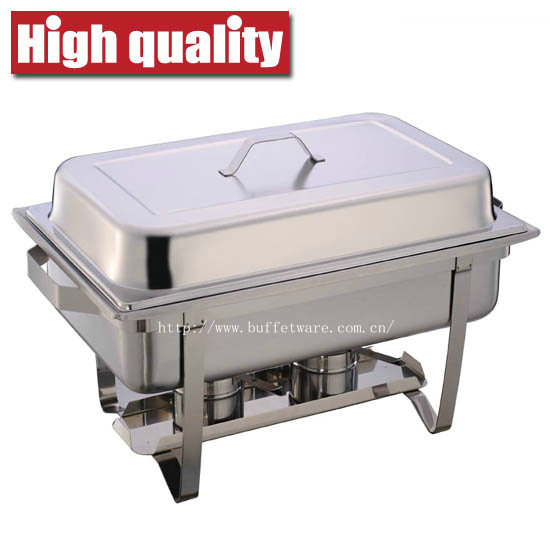 9.0L Oblong Economic Chafing Dish